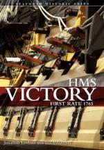 50399 - Ballantyne-Eastland, I.-J. - HMS Victory. First Rate 1765