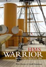 50401 - Davies, W. - HMS Warrior. Ironclad Frigate 1860