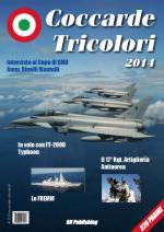 50408 - Niccoli, R. - Coccarde Tricolori 2014 Cielo - Terra - Mare