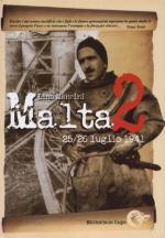 50413 - Mancini, L. - Malta 2. 25/26 Luglio 1941