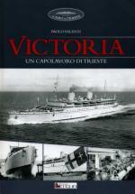 50453 - Valenti, P. - Victoria. Un capolavoro di Trieste