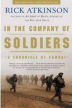 50462 - Atkinson, R. - In the Company of Soldiers. A Chronicle of Combat