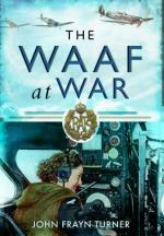 50471 - Turner, J.F. - WAAF at War (The)
