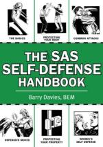 50480 - Davies, B. - SAS Self Defence Handbook (The)