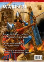 50504 - Brouwers, J. (ed.) - Ancient Warfare Vol 05/04 Sieges and Terror Tactics: The Assyrian empire at War