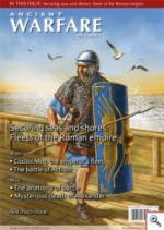 50505 - Brouwers, J. (ed.) - Ancient Warfare Vol 05/05 Securing seas and shores. Fleets of the Roman empire