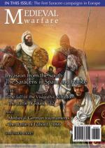 50506 - van Gorp, D. (ed.) - Medieval Warfare Vol 01/03 Invasion from the south: The Saracens in Spain and France
