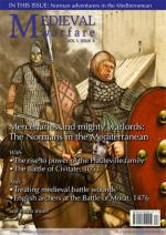 50507 - van Gorp, D. (ed.) - Medieval Warfare Vol 01/04 Mercenaries and mighty warlords. The Normans in the Mediterranean