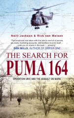 50540 - Jackson-Van Malden, N.-R. - Search for Puma 164. Operation Uric and the Assault on Mapai (The)