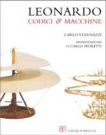 50589 - Starnazzi, C. - Leonardo. Codici e macchine