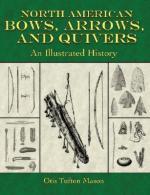 50612 - Tufton Mason, O. - North American Bows, Arrows and Quivers