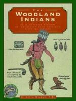 50621 - Wilbur, K.C. - Woodland Indians. An Illustrated Account of the Lifestyles of America's First Inhabitants (The)
