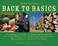 50629 - Gehring, A.B. cur - Back to Basics. A Complete Guide to Traditional Skills