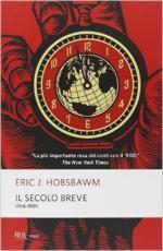 50630 - Hobsbawm, E.J. - Secolo breve 1914-1991 (Il)