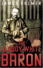 50657 - Palmer, J. - Bloody White Baron (The)