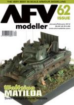 50679 - AFV Modeller,  - AFV Modeller 062. Waltzing Matilda