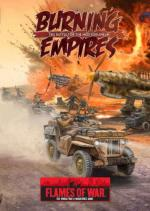 50684 - AAVV,  - Flames of War - Burning Empires. The Battle for the Mediterranean