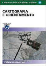 50691 - CAI,  - Cartografia e orientamento