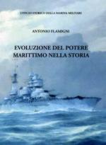 50692 - Flamigni, A. - Evoluzione del potere marittimo nella storia