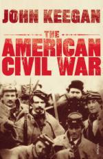 50698 - Keegan, J. - American Civil War (The)