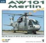 50707 - Spacek-Schymura, J.-J. - Present Aircraft 14: AW101 Merlin in detail