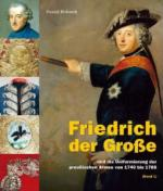 50759 - Hohrath-Zimmer-Boxberger, D.-J.-E. - Friedrich der Grosse und die Uniformierung der preussischen Armee von 1740 bis 1786 Cofanetto 2 Voll
