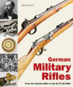 50772 - Storz, D. - German Military Rifles Vol 1. From the Werder Rifle to the M/71.84 Rifle