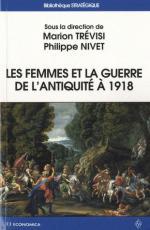 50780 - Trevisi-Nivet, M.-P. cur - Femmes et la guerre de l'antiquite a 1918 (Les)