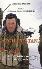 50783 - Raffray, M. - Afghanistan: les victoires oubliees de l'Armee Rouge