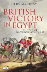 50833 - Mackesy, P. - British Victory in Egypt. The End of Napoleon's Conquest