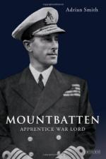 50834 - Smith, A. - Mountbatten. Apprentice War Lord