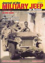 50909 - Askew, M. - Military Jeep in action 02/01