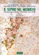50980 - Percivaldi, E. cur - Seprio nel medioevo. Longobardi nella Lombardia Settentrionale Secc. VI-XIII (Il)