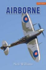 50990 - Williams, N. - Airborne
