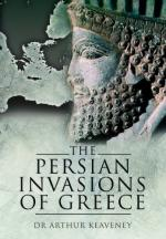 50996 - Keaveney, A. - Persian Invasions of Greece (The)
