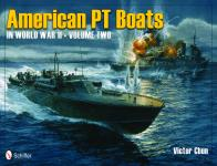 50999 - Chun, V. - American PT Boats in World War II Volume Two