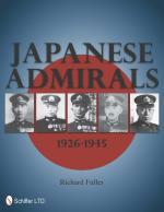 51014 - Fuller, R. - Japanese Admirals 1926-1945