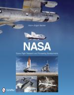 51015 - Becker, H.J. - NASA Space Flight Research and Pioneering Developments
