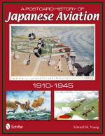 51025 - Young, E.M. - Postcard History of Japanese Aviation 1910-1945 (A)