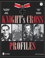 51031 - Schumann, R. - Knight's Cross Profiles Vol 1. Heinz-Wolfgang Schnaufer, Rudolf Winnerl, Hermann Graf, Hans-Georg Schierholz