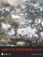 51036 - Chartrand, R. - Japanese War Art and Uniforms 1853-1930