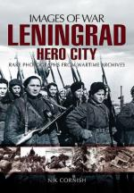 51041 - Cornish, N. - Images of War. Leningrad Hero City