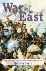 51062 - Barry, Q. - War in the East. A Military History of the Russo-Turkish War 1877-78
