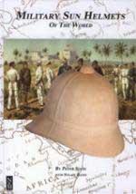 51073 - Suciu-Bates, P.-S. - Military Sun Helmets of the World