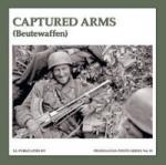 51077 - De Vries, G. - Captured Arms. Beutewaffen