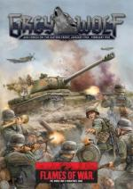 51089 - AAVV,  - Flames of War - Grey Wolf. Axis Forces on the Eastern Front