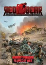 51090 - AAVV,  - Flames of War - Red Bear. Allied Forces on the Eastern Front