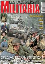 51105 - AAVV,  - Dossiers Militaria 10: Special Reconstitution