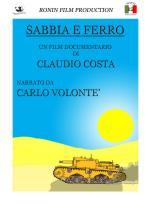 51107 - Costa, C. - Sabbia e ferro. Carlo Volonte' DVD