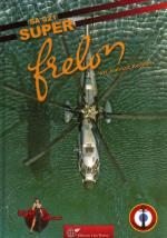 51127 - Kerdiles, J.L. - SA 321 Super Frelon - Profils Avions 23  Nouv. Edition